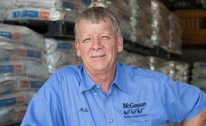 Mike Schwartzbauer, Water Quality Service