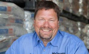 John Wannarka, Water Quality Service
