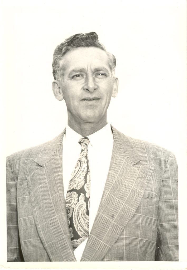 Lyle McGowan  11-1963