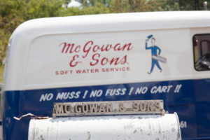 Online Bill Pay - McGowan Water Conditioning