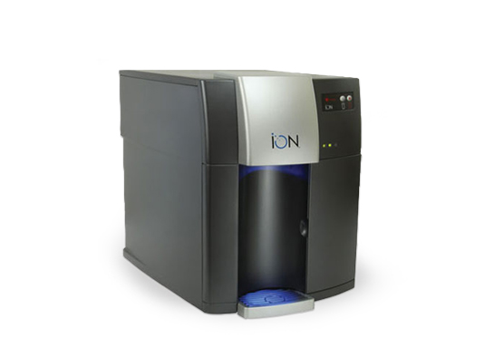 Ion Drinking Water System Mcgowan Water Conditioning